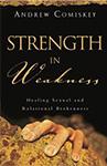 Strength In Weakness by Andrew Comiskey