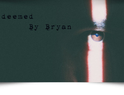 Redeemed by Bryan